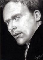 Paul Bettany - by PaulBettanyFan