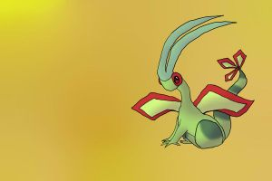 Flygon by LackadaisicalLeopah