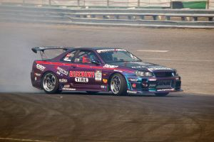 Formula D: R6 R34 Drift by jb1830