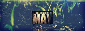 MAY by MrBeO9X
