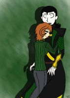 My Heart Will Go On (Commish~) by Live-Laugh-Loki