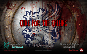 Cure for the Calling by zoro4me3