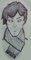 A Hopefully Recognisable Consulting Detective by Half-Nihonjin