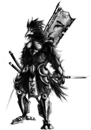 http://th09.deviantart.net/fs21/300W/f/2007/239/7/4/Tengu_Warrior_by_Freakz19.jpg