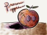 Poison Apple by wisealma