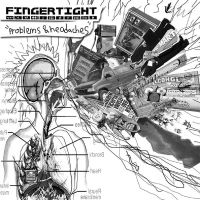 problems and headaches CD by kirkfinger