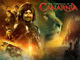 Chronicles of Canarnia by mapacheanepicstory