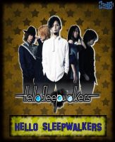Hello Sleepwalkers Icon by Zule21