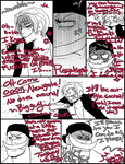 OP Pussywhipped by Nire-chan