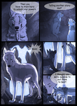 Mana Wolves - Prologue - page 6 by KeitiBlackWhiteWolf