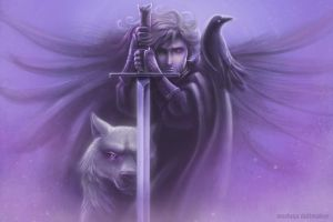 Jon Snow by Medusa-Dollmaker