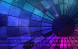 Celestial Mechanics Wallpaper by Samantha-Wright