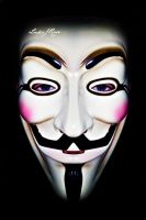 Anonymous. by ElementaryDearWatson
