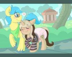 The Simple Things by Hourglass-Sands