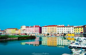 Livorno My City by FrancescaDelfino