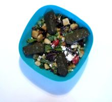 Greek Salad  After 293 by systemcat