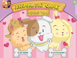 Doggy Day Care Animal Games by willbeyou