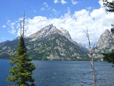 Grand Tetons National Park 5 by Trisaw1