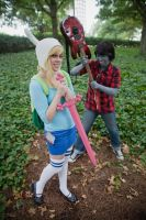 You're A Bad Boy, Marshall Lee! by AyeAvast