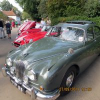 classic cars lineup by Sceptre63