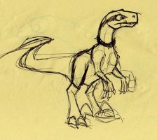 Mystra and Rover_sketches24 by Mystra-Inc