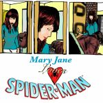 Mary Jane Loves Spider-man by Number1Exile