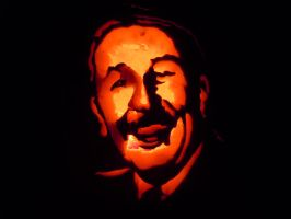 Walt Disney by ritter99