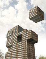 Building CUBED by forexus