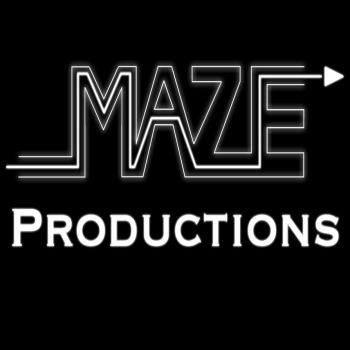 Maze Productions by maze70
