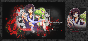 Code Geass - Pack - by Passion-Colors