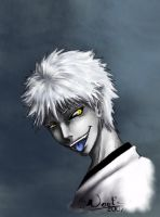 Hollow Ichigo by noot