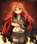 Shakugan no Shana by DAV-19