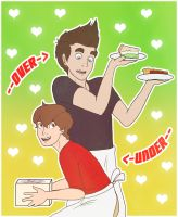 Happy Valenpines Day by CaptainEvie