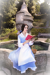 Belle VI by titania-cosplay