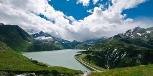 Zell Am See by schwepes