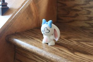 JMKit Minx Bunny Collectible Toy by ShouldBee