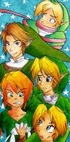 Lots of Links! by HyliaBeilschmidt
