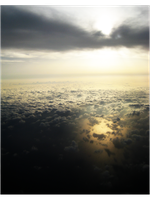 Clouds  -  HD by xTiiGeR
