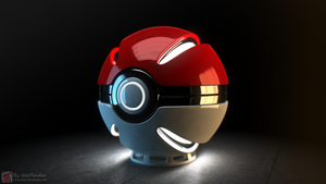 PKMN Unlimited - PokeBall 2.0 by NeoTendar