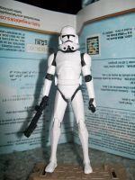New Clone Wars Phase II trooper by blackout17