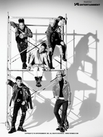 Big Bang by BlackOutwithyou