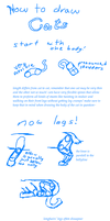 How to Draw Cats by Hawksfeathers97