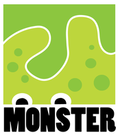 monster by dotfreya