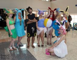 Metrocon 2014 12 by CosplayCousins