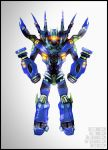 Transformers Design - Example 8 by ERA-7S