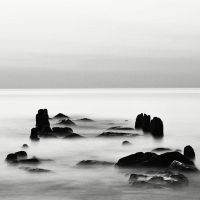 baltic sea by siwymortis