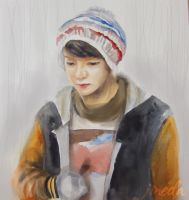 Luhan 2 by jine00