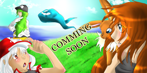 Pokemon Comic: Coming soon by Neko-luvz