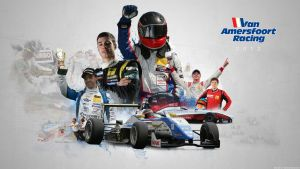 The 2012 Season (Van Amersfoort Racing) by brandonseaber