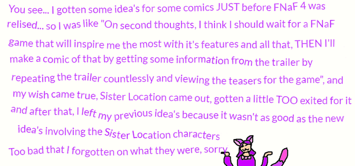 Ask Sachiko and Friends: Question 1 Part 2/3 by Sachiko833